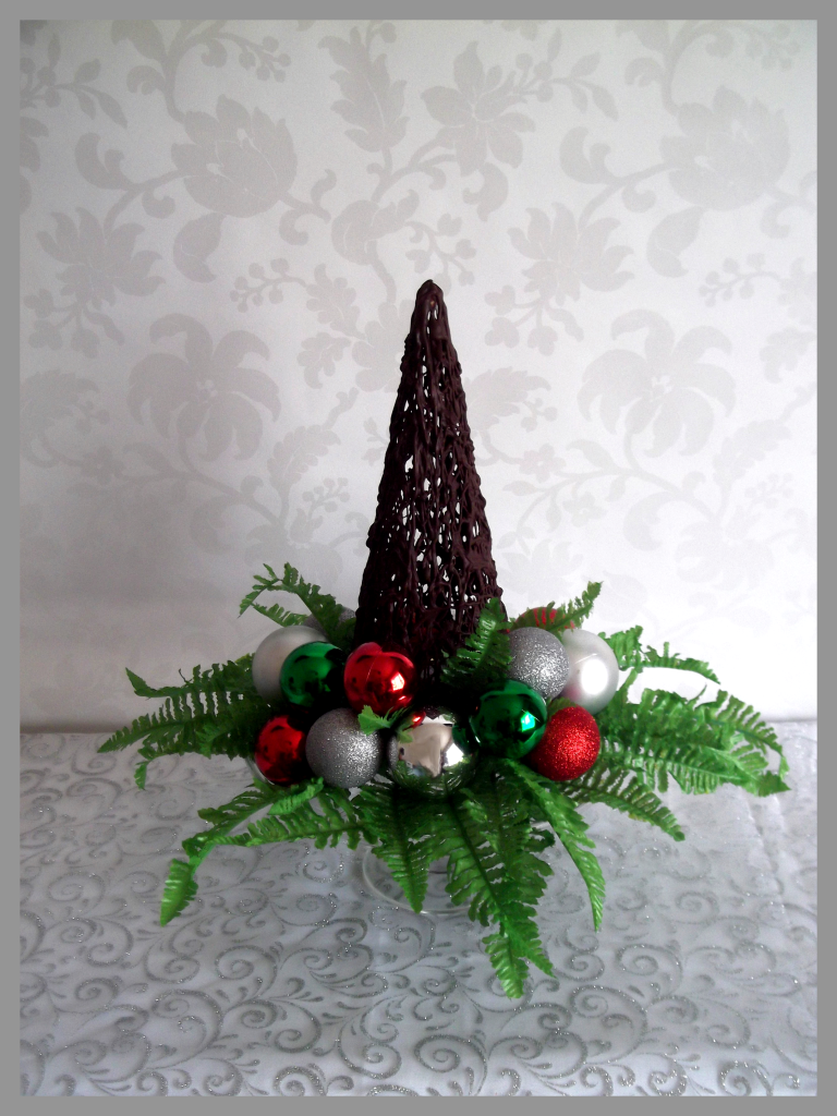 Chocolate Tree 1